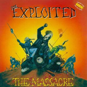 'The Massacre - Special Edition' by The Exploited