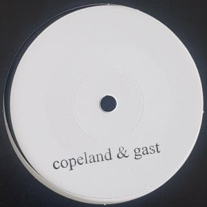 Sisters of Control by Copeland & Gast