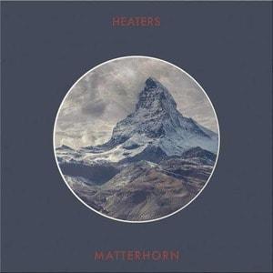 'Matterhorn' by Heaters