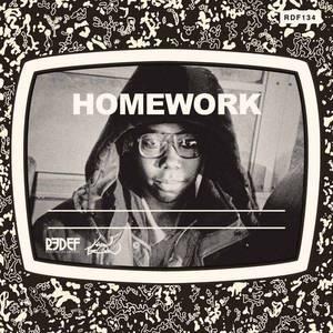 'Homework' by Kev Brown
