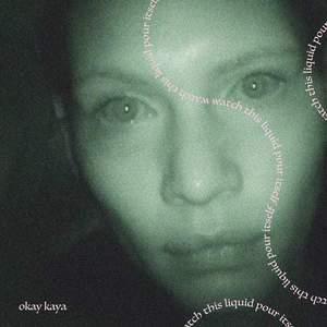 'Watch This Liquid Pour Itself' by Okay Kaya
