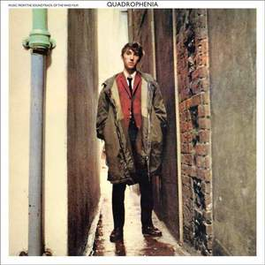 'Quadrophenia' by The Who