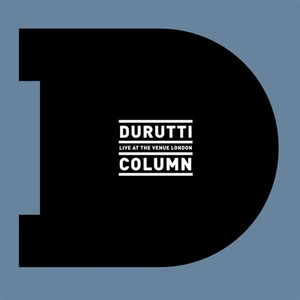 'Live at The Venue' by The Durutti Column