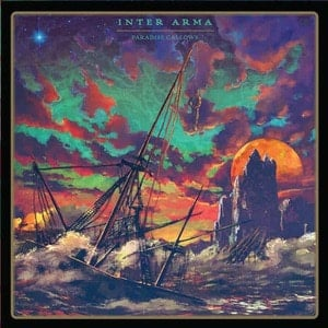 'Paradise Gallows' by Inter Arma
