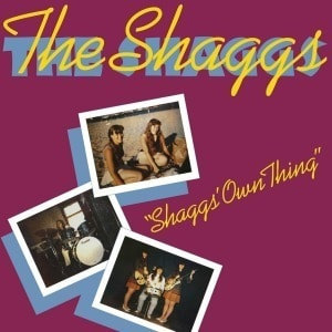 'Shaggs' Own Thing' by The Shaggs