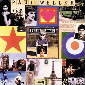 'Stanley Road' by Paul Weller