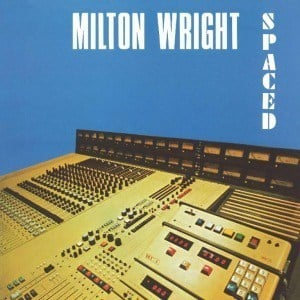 'Spaced' by Milton Wright