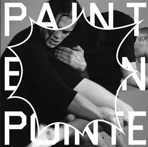 'Paint en Pointe' by Eugene Ward