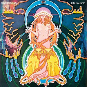 'Space Ritual' by Hawkwind