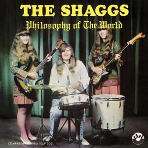 'Philosophy of The World' by The Shaggs