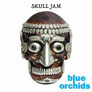 'Skull Jam' by Blue Orchids