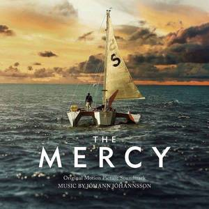 'The Mercy (Original Motion Picture Soundtrack)' by Jóhann Jóhannsson