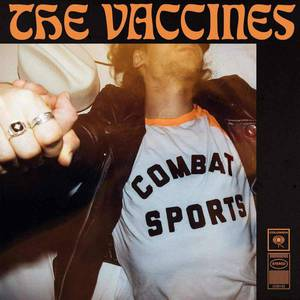 'Combat Sport' by The Vaccines