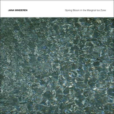 'Spring Bloom in the Marginal Ice Zone' by Jana Winderen