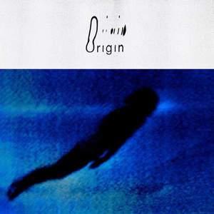 'Origin' by Jordan Rakei