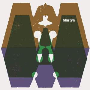 'Odds Against Us' by Martyn