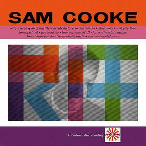 'Hit Kit' by Sam Cooke