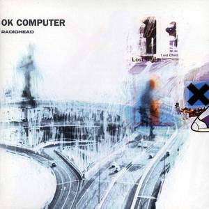 'OK Computer' by Radiohead