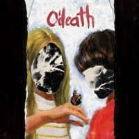 Broken Hymns, Limbs and Skin by O'Death