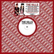 Cheap And Cheerful Remixes by The Kills