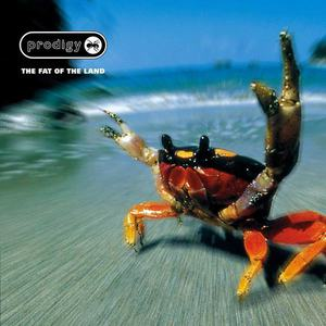 'The Fat of the Land' by The Prodigy