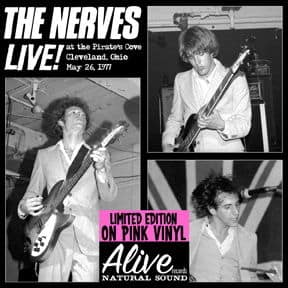At The Pirate's Cove Cleveland, Ohio May 26, 1977 by The Nerves