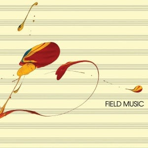 'Field Music (Measure)' by Field Music