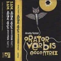 Andy Votel's Orator Verbis Eccentrix Mixtape by Various