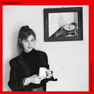 'You Know What It's Like ' by Carla dal Forno