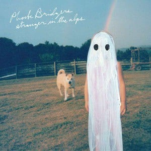 'Stranger In The Alps' by Phoebe Bridgers