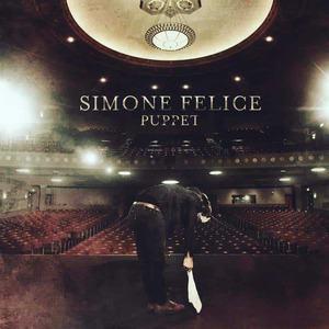 'Puppet / Prisoner' by Simone Felice