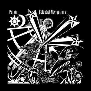 'Celestial Navigations' by Pefkin