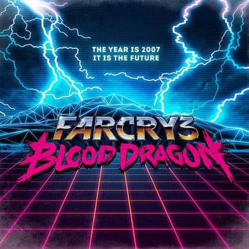 'Far Cry 3: Blood Dragon OST' by Power Glove
