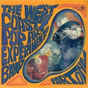'Part One' by West Coast Pop Art Experimental Band
