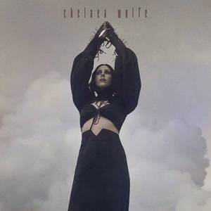 'Birth of Violence' by Chelsea Wolfe