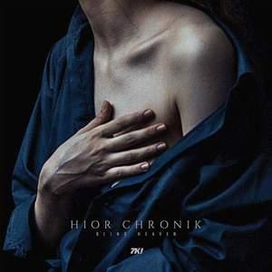 'Blind Heaven' by Hior Chronik