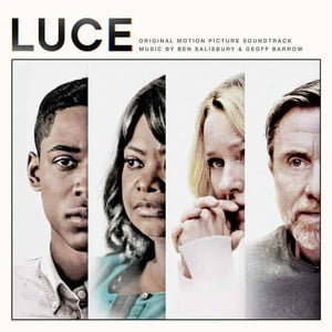 'Luce (Original Motion Picture Soundtrack)' by Ben Salisbury & Geoff Barrow
