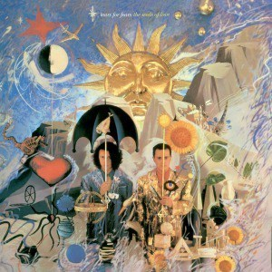 'The Seeds Of Love' by Tears For Fears