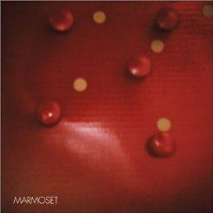 Record in Red by Marmoset