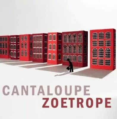 'Zoetrope' by Cantaloupe