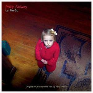'Let Me Go' by Philip Selway