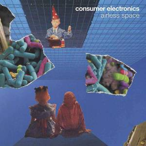 'Airless Space' by Consumer Electronics
