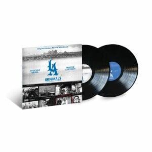 'LA Originals (Original Motion Picture Soundtrack)' by Various