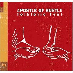 'Folkloric Feel' by Apostle Of Hustle