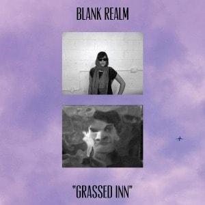 'Grassed Inn' by Blank Realm