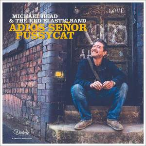 'Adios Senor Pussycat' by Michael Head & The Red Elastic Band