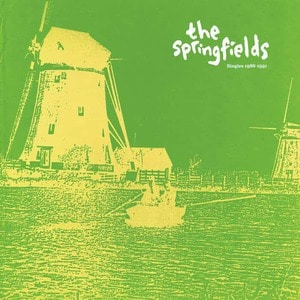 'Singles 1986-1991' by The Springfields