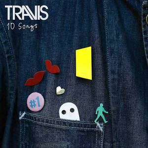 '10 Songs' by Travis