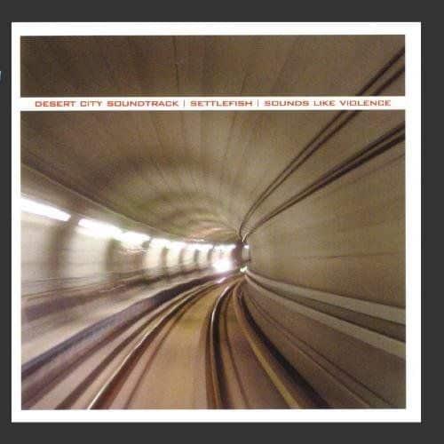 'Sounds Like Violence' by Desert City Soundtrack