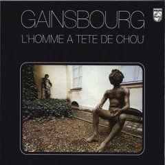 L'Homme A Tete De Chou by Serge Gainsbourg